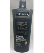 Tresemme Ultimate Hydration Shampoo - 22 Fl Oz, with Moisture Complex NEW - $18.76