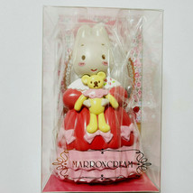 Marron Cream Doll Hairbrush Sanrio Cute Goods Rare Retro - $37.29