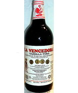 La Vencedora Pure Mexican Vanilla Extract 1 Glass Bottle 31 oz - 1L From... - $27.00