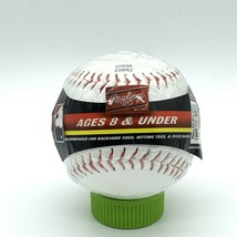 "RawlIng Official League OLB3 8 & Under Baseball 5oz 9"" - $10.89"