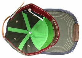 True Religion Men's Premium Cotton Vintage Distressed Trucker Hat Cap TR1690 image 13