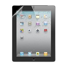 Amzer ShatterProof Screen Protector for ipad 2 /3/ 4- Front Coverage - $41.53