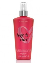 Love to Flirt Fragrance Mist. Limited-Edition by Victoria Secret - $35.28