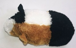 """Ty Classic Patches the Guinea Pig 2009 Plush 11"""" - $29.69"""