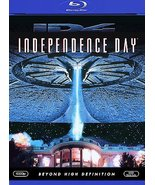 Independence Day (Blu-ray Disc, 2007) - $3.95