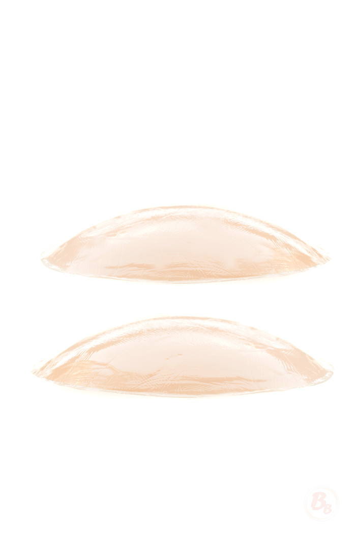 Primary image for Sticky Buns SILICONE Adhesive Booty Pads by Bubbles Bodywear
