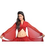 Women Gypsy New 2017  Belly Dancing Tribal Comfort 100% cotton Casual wear - $7.56