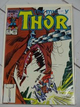THE MIGHTY THOR #361 MARVEL COMICSBagged and Boarded - C2039 - $2.99