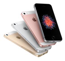 Apple iPhone SE 16GB | 32GB | 64GB - 4G LTE FACTORY GSM UNLOCKED Smartphone