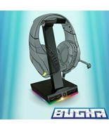 NEW SEALED Official Bugha LED Headset Stand w/ 4 USB Ports - $37.14