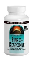 Source Naturals Fibro-Response Soothes Muscles & Joints 180 Tablets - $48.38