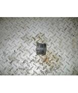 HONDA 2004 FOREMAN RUBICON 500 4X4 CARBURETOR BOOT/ INTAKE BOOT PART 25,883 - $15.00