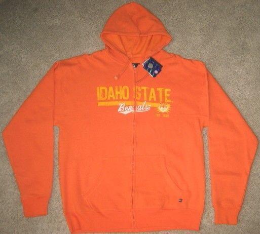 3879b65e Idaho State Bengals Hooded Sweatshirt and 50 similar items