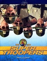 Super Troopers [Blu-ray] - $3.95
