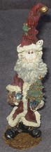 Cute Boyd's Christmas Collection Figure - 14E/1022 - St. Nicholal With Tree- VGC - $19.79