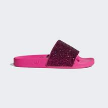 Adidas Originals Women's Adilette Slides Size 5 to 10 us DB1216 - $73.64