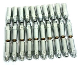 LOT OF 30 NEW KISTERS 0006630004 PROPORTIONING VALVES SIZE 5