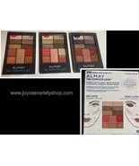 Almay The Complete Look Eyes Lips Cheeks Light Medium Deep Skin Tone Var... - $7.99