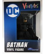 Vinimates Batman Vinyl Figure - New Unopened Box - $9.89