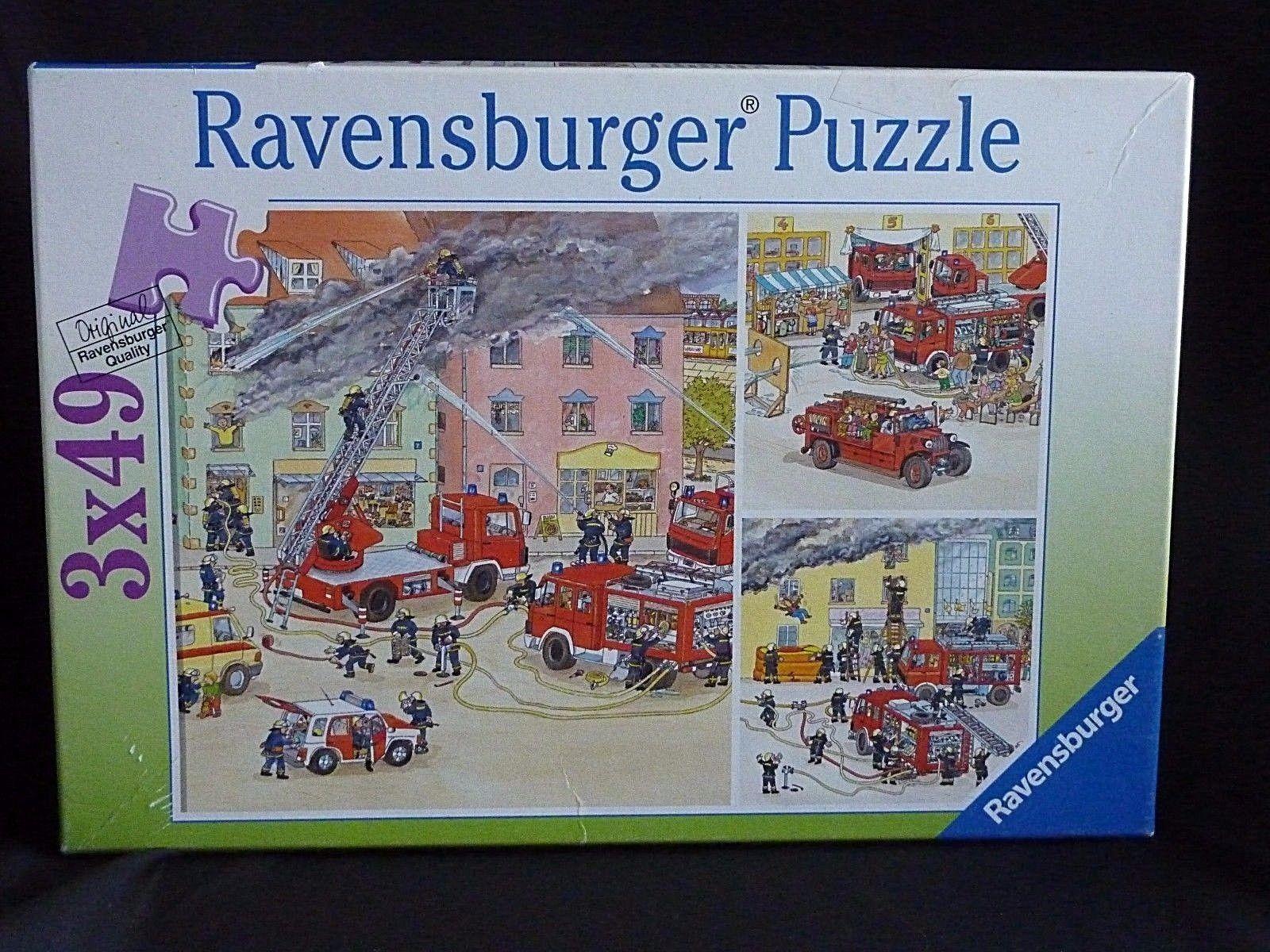 Ravensburger jigsaw puzzles At the and 10 similar items