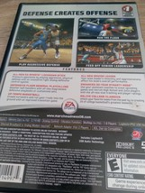Sony PS2 NCAA 06 March Madness~COMPLETE image 4