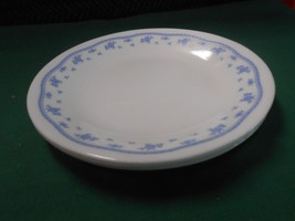 """Beautiful Collectible CORELLE """"Morning Blue"""" Dinnerware-  3 BREAD-SALAD Plates - $8.72"""