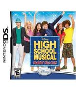 Disney's High School Musical: Making the Cut - Nintendo DS [Nintendo DS] - $9.89