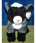 "Build a Bear Workshop BABY GOAT Plush 12""H NWT - $30.88"