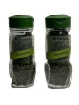 2 McCormick Cilantro 0.43 Oz  03/2021 Exp New - $10.88