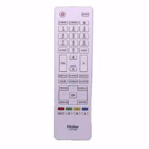 New Original HTR-A18EA For Haier LCD TV Remote Control LE32B8500T LE40B7... - $9.27
