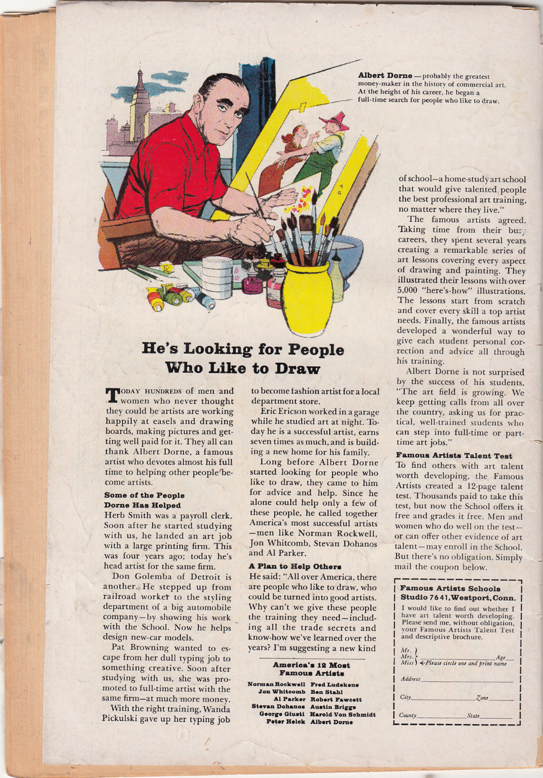 1965 DC Comics Superman's Pal Jimmy Olsen #85