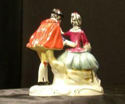 Man and woman Figurine AA-192058 Vintage (Japan) image 4