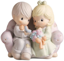 "Precious Moments ""Say I Do "" - $55.43"