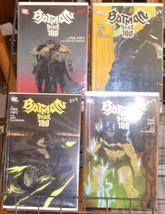 Batman Year 100 1-4 set Paul Pope Prestige Format DC Comics - $23.99