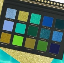 hard to find NWT NIB QUICK SHIP Ace Beaute Oceanic Eyeshadow