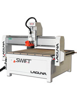 Laguna Tools Swift CNC Machine | Industrial CNC Router | Best In Class 4... - $12,995.00