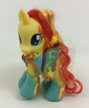 "My Little Pony FiM Sunset Shimmer Cutie Mark Magic Fashion 6"" Toy Doll H... - $18.76"