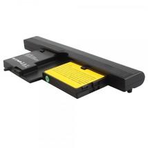 Replacement 5200mAh Battery for IBM Lenovo Thinkpad x60 x61 Tablet PC Series Bla - $72.00