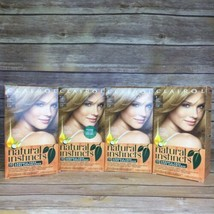 Clairol Natural Instincts Hair Dye -9 (4 Pack) - $39.27