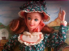 Pioneer American Stories Barbie Special Edition 1994 NRFB  CHRISTMAS SALE! - $12.86