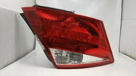 2008-2010 Honda Accord Driver Left Side Tail Light Taillight Oem 34103 - $103.11