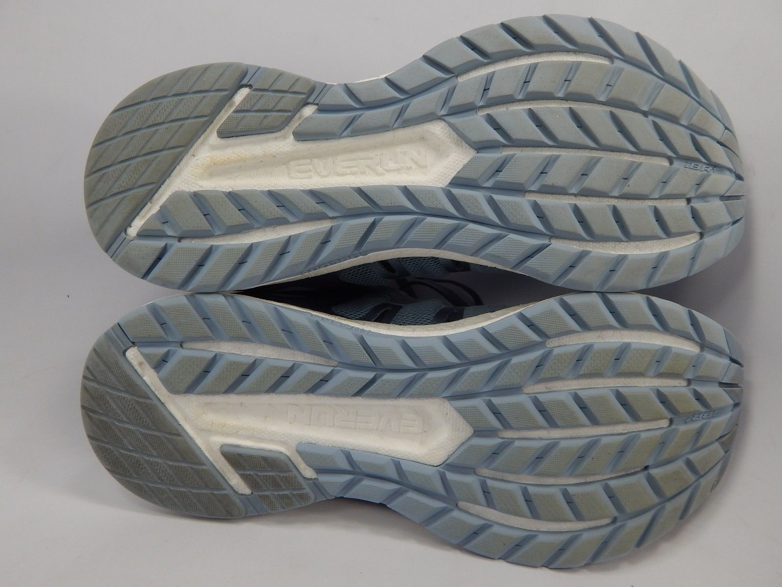 Saucony Triumph ISO 4 Size 9.5 M (B) EU 41 Women's Running Shoes Gray S10413-1