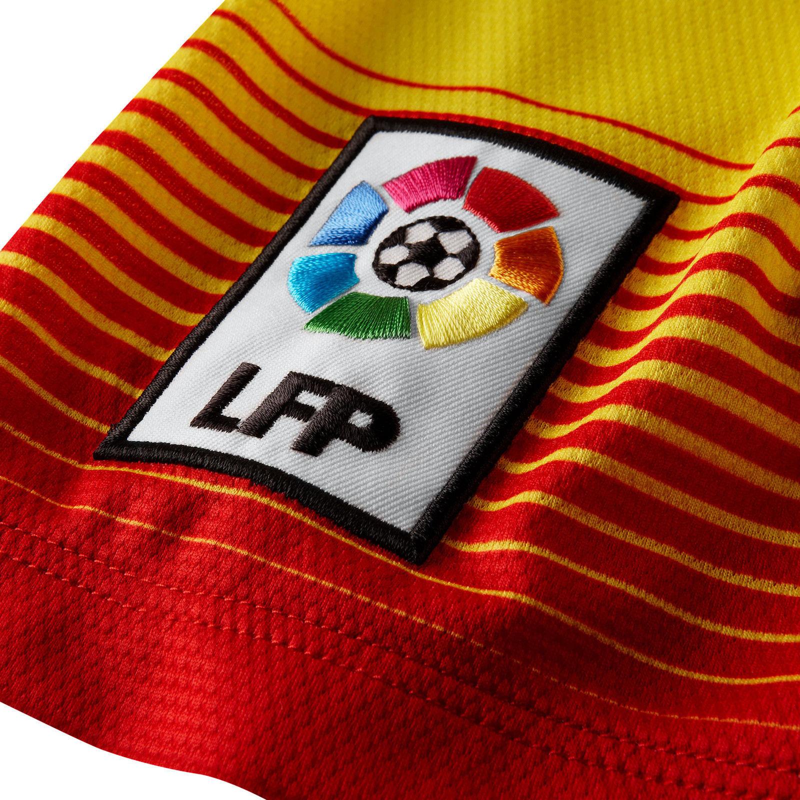 3c6067937 Nike Carles Puyol Fc Barcelona Long Sleeve and 50 similar items