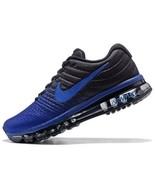 "New Nike AIR MAX 2017 ""DEEP ROYAL BLUE"" US mens sz:6.5 sneackers 849559-401 - $149.99"