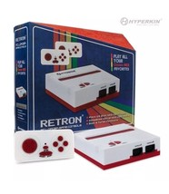 Retron 1 Red/White Console for NES Games - $21.97