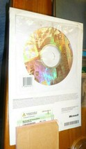 Windows XP Home Edition,New Never used image 2