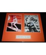 Kirsten Dunst Signed Framed 16x20 Photo Display JSA Spiderman Mary Jane  - $247.49