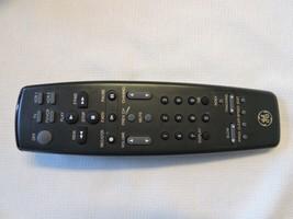 GE General Electric VG4217 RemoteF27679, VG4014, VG4217, VR506, VR657  B28 - $14.95