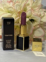 Tom Ford Lip Color Rouge Lipstick #60 Drake - Size 0.07 Oz. / 2 g New In Box - $17.77