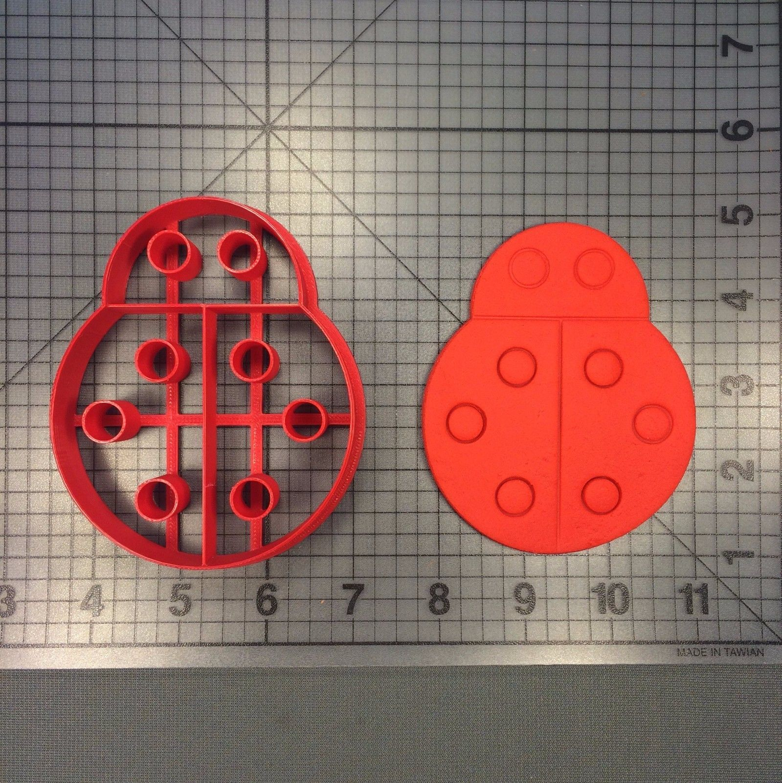 Primary image for Lady Bug 103 Cookie Cutter